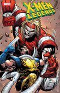X-Men Legends (2021 Marvel) 8A