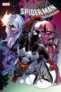 Symbiote Spider-Man Crossroads (2021 Marvel) 4A