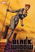 Black Widow (2020 Marvel) 12B