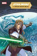 Star Wars The High Republic (2021 Marvel) 10C