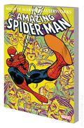 Mighty Marvel Masterworks The Amazing Spider-Man TPB (2021 Marvel) 2A-1ST