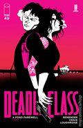 Deadly Class (2013) 49A