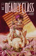 Deadly Class (2013) 49B