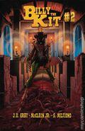 Billy the Kit (2021 Blue Juice Comics) 2