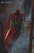 Batman Urban Legends (2021 DC) 9C