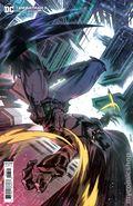 I Am Batman (2021 DC) 3B