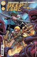 Aquaman Green Arrow Deep Target (2021 DC) 2A