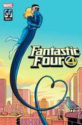 Fantastic Four (2018 6th Series) 38B
