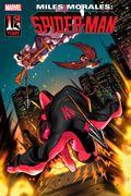 Miles Morales Spider-Man (2019 Marvel) 32A