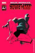 Miles Morales Spider-Man (2019 Marvel) 32B