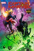 Captain Marvel (2019 11th Series) 34A