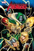 Avengers (2018 8th Series) 50A