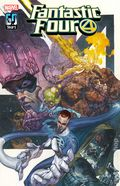 Fantastic Four Life Story (2021 Marvel) 5B