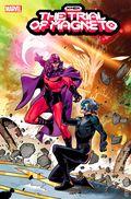 X-Men The Trial of Magneto (2021 Marvel) 4B