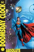 Absolute Doomsday Clock HC (2022 DC) 1-1ST