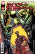 Aquaman Green Arrow Deep Target (2021 DC) 3A