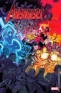 Avengers (2018 8th Series) 51A