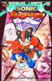 Sonic Boom (Archie) #10A